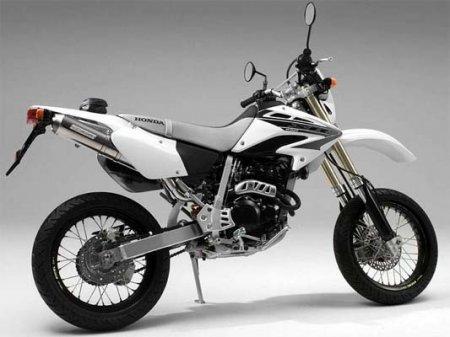 Подборка мануалов и микрофишей мотоцикла Honda XR250/Baja/Motard (MD30), XR250R, XR250 Tornado