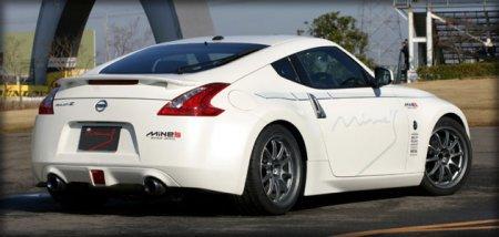 Руководство по ремонту и обслуживанию автомобиля Nissan 370Z Z34 (2009-2010)