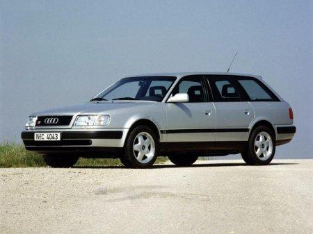 Руководство по эксплуатации,техническому обслуживанию и ремонту автомобилей Audi 100 (90-98 гг.)