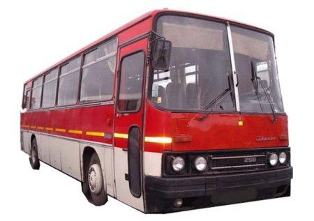 Руководство по ремонту и эксплуатации автобуса Икарус