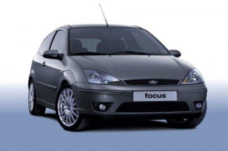 Руководство для станций технического обслуживания по ремонту Ford Focus I (1998-2004 г.в.)