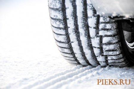 Зимние шины: «липучки» против «шипов»