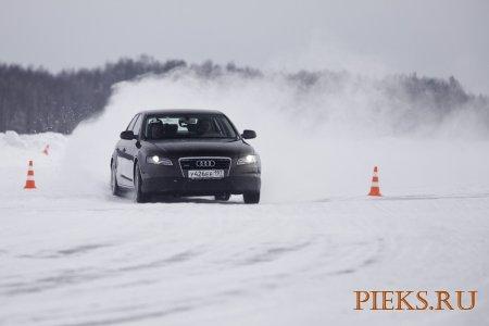 Главные мифы о зимнем вождении
