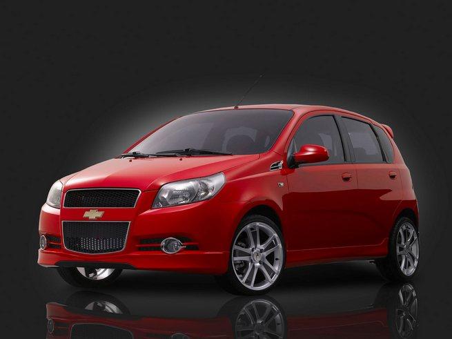 руководство по ремонту Chevrolet Aveo 1.6 л